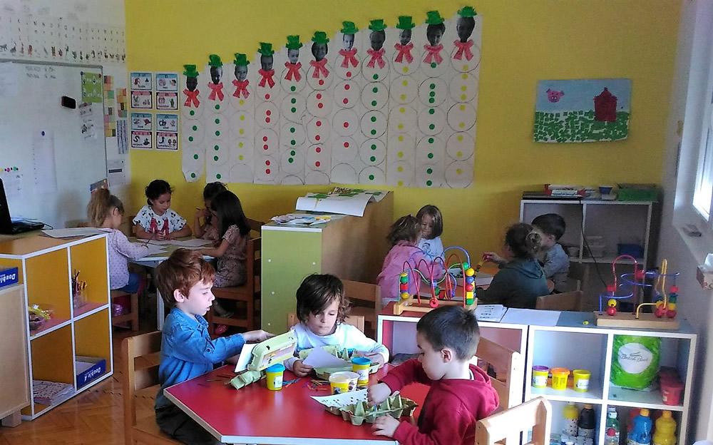 EFIP Kindergarten