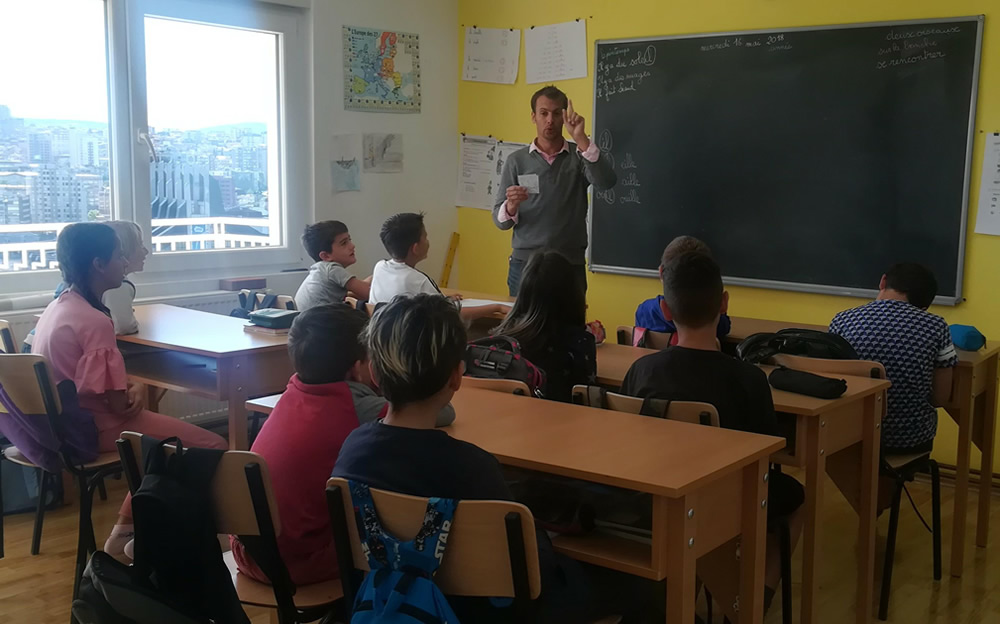 EFIP Primary School