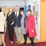 l'inauguration de l'ecole francaise internationale de Pristina 5