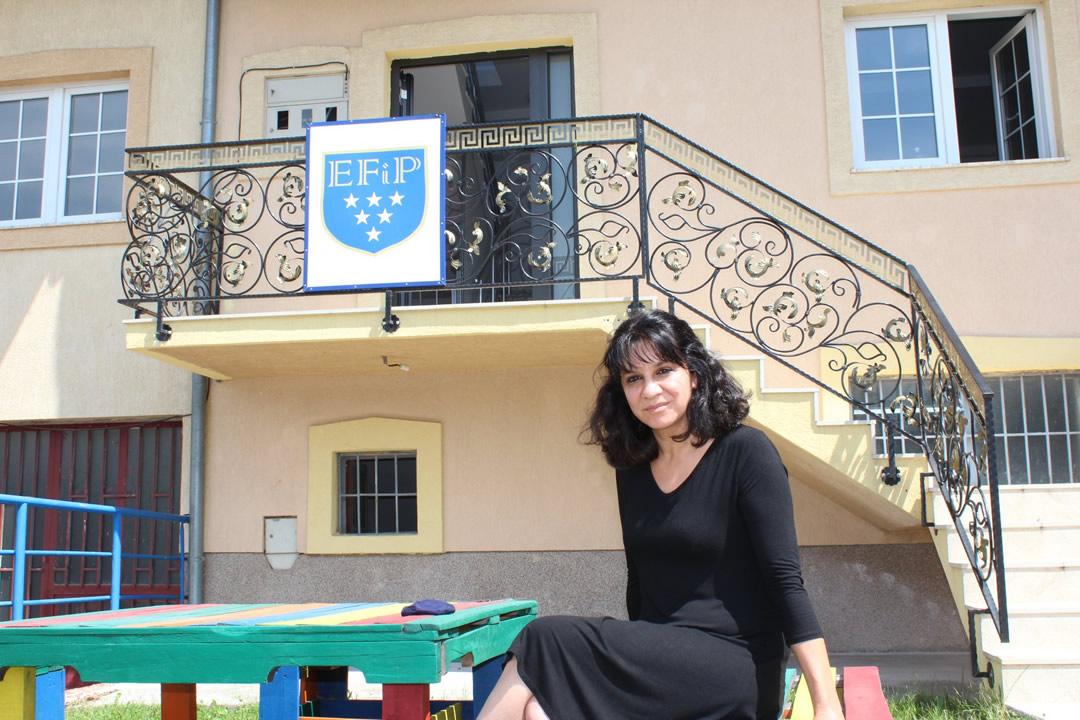 Nadia Talata - EFIP